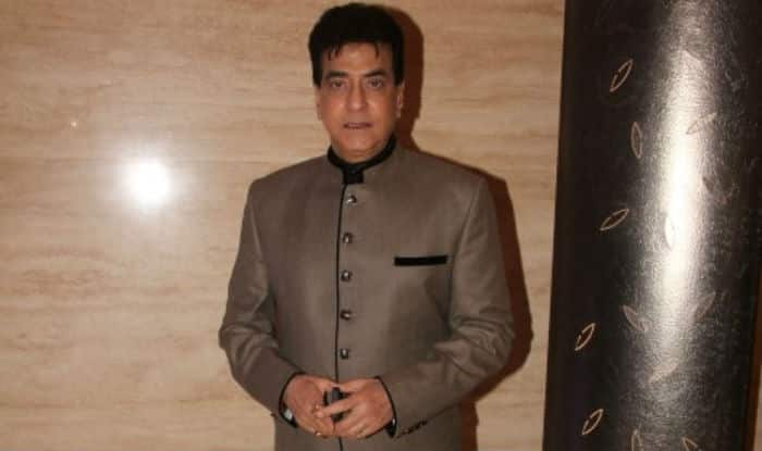 FIR Registered against Actor Jeetendra after Sexual Assault Allegations