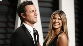 Jennifer Aniston And Justin Theroux Decide To Separate - Read Announcement