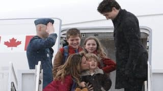 Justin Trudeau Embarks on 7-day India Visit; Taj Mahal, Akshardham And More in Schedule