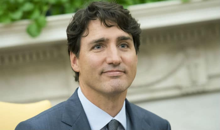 Justin Trudeau objects to the word 'mankind'
