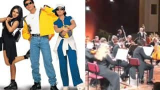 Berlin Film Festival: German Orchestra Plays Iconic 'Kuch Kuch Hota Hai' Tune (Video)