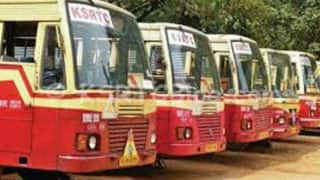 Indefinite Bus Strike in Kerala From February 16 Over 'Insufficient' Fare Hike