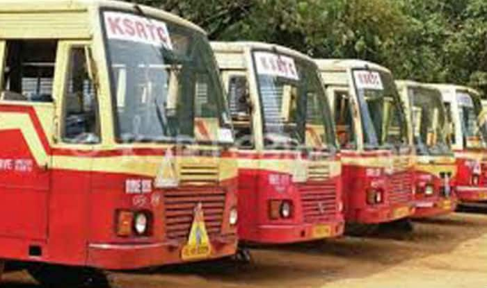 Kerala govt announces bus fare hike