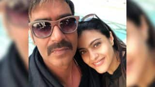 Kajol And Ajay Devgn To Celebrate 19th Wedding Anniversary Tomorrow, Special Day's Plans Revealed!