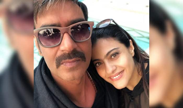 Kajol and ajay devgn to celebrate th wedding anniversary