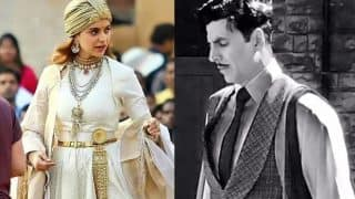 Akshay Kumar's Gold To Clash With Kangana Ranaut's Manikarnika? Padman Actor's Response Will Leave You Floored