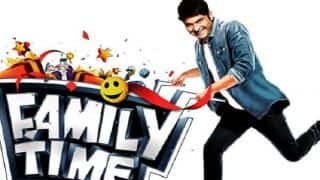 Family Time With Kapil Sharma Review: Ajay Devgn And Kapil Sharma's Fun Banter Will Leave You In Splits