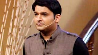 Kapil Sharma Finds Himself In Legal Trouble Ahead Of The Launch Of 'Family Time With Kapil Sharma'