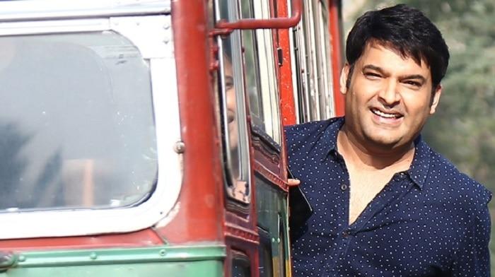 Kapil Sharma's Upcoming Show's Title Revealed - Family Time With Kapil Sharma