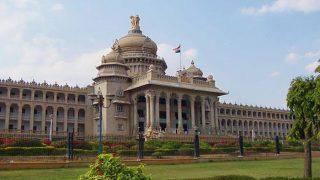 2 करोड़ रुपए से भी कम कीमत में बना था कर्नाटक विधानसभा का यह आलीशान भवन