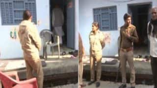 Kasganj Violence: Chandan Gupta's Father Claims he is Being Threatened, Says Life of Daughter in Danger Too