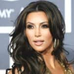 Kim Kardashian Sizzles at High School Reunion as She Gives a Spin to The Classic White Shirt