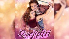 'लवरात्रि' की बारिश में नहाए सलमान खान के जीजा आयुष शर्मा, देखकर खुश हुईं अर्पिता खान