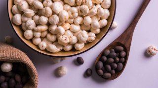 Health Benefits of Makhana: 7 Amazing Benefits of Fox Nuts