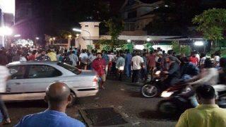 मालदीव के राष्ट्रपति अब्दुल्ला यामीन ने बताया- देश में क्यों लगानी पड़ी इमरजेंसी?