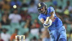 LIVE INDvSA : टीम इंडिया का स्कोर 100 रन पार, मनीष पांडे के बल्ले से निकल रहे हैं छक्के-चौके