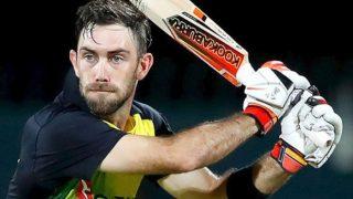 टी-20 मुकाबले में ऑस्ट्रेलिया ने इंग्लैंड को 7 विकेट से हराया, यह खिलाड़ी बना 'मैन ऑफ द मैच'