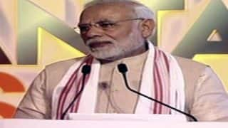Narendra Modi Inaugurates Global Investors' Summit-Advantage Assam, Says Northeast is at Heart of India's 'Act East Policy'