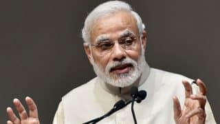 Narendra Modi in Jammu And Kashmir: PM to Inaugurate Several Developmental Projects Today Amid Tight Security