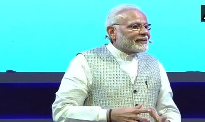 PM Modis Pariksha Par Charcha