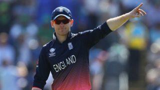 टी-20 त्रिकोणीय सीरीज : इंग्लैंड ने हराया फिर भी फाइनल में पहुंची न्यूजीलैंड