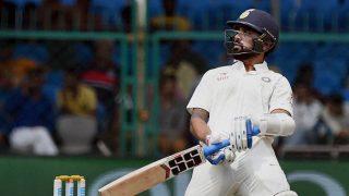 विजय हजारे ट्रॉफी: तमिलनाडु ने मुरली विजय को किया टीम से बाहर, पढ़ें क्या है वजह