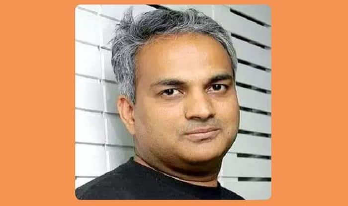Mahesh Murthy arrested on sexual harassment charges