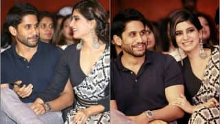 Wait! What! Samantha Ruth Prabhu - Naga Chaitanya To Do Their First Film Together After Marriage?