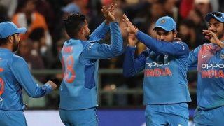 INDvSA: भारत ने 7 रन से जीता केपटाउन टी-20 मैच, सीरीज पर किया 2-1 से कब्जा