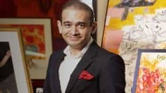 I-T Notice to Singhvi's Wife For Paying Unaccounted Money to Nirav Modi