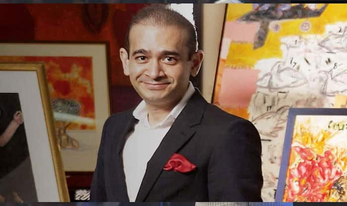 What's Nirav Modi's relation with the Ambanis?