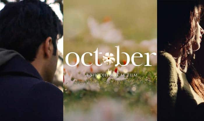 #OctoberFeeler Ft. Varun Dhawan & Banita Sandhu: 30 Seconds Of Musical Awesomeness
