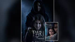 Pari Teaser: Anushka Sharma Spooks Us With A New Poster; Reveals The Important Update We All Have Been Waiting For