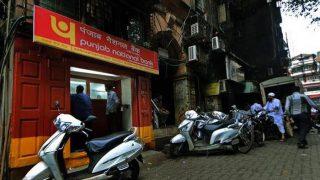 मुंबई में पीएनबी की ब्रांच से अरबों का फ्रॉड, 10 कर्मचारी सस्पेंड, बैंक के शेयर धड़ाम