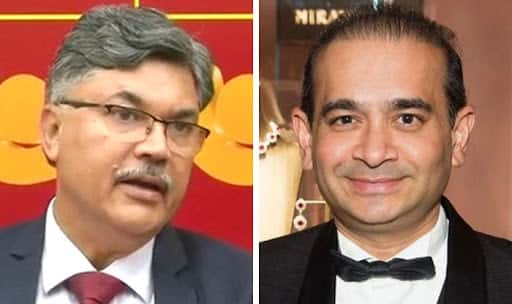 PNB scam: ED conducts raids on Nirav Modi's house, office