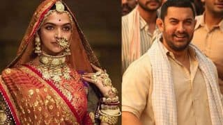 Padmaavat Box Office Collection: Deepika Padukone Beats Aamir Khan's Dangal In Australia, Becomes The Number 1 Hindi Movie