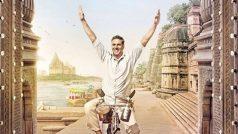 PadMan Box Office Collection: दिल को छू पाए अक्षय कुमार, 100 करोड़ के क्लब को नहीं