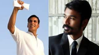 Dhanush To Step Into Akshay Kumar's Shoes For The Tamil Remake Of Padman