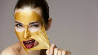3 DIY Peel-Off Masks to Deep Clean Your Skin