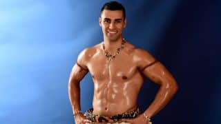 Winter Olympics 2018: Pita Taufatofua, the Shirtless Tongan Flag-Bearer Who Blew the Internet at Rio Olympics in 2016 is Back in PyeongChang