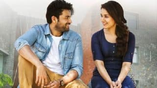 Tholi Prema International Box Office Collection Day 1 : Varun Tej- Raashi Khanna Starrer Love Story Earns Rs 1.87 Crore