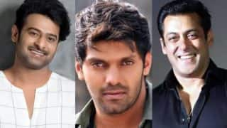 Move Over Prabhas And Salman Khan, Arya Is The New, Most Eligible Bachelor In Town! Find Out How