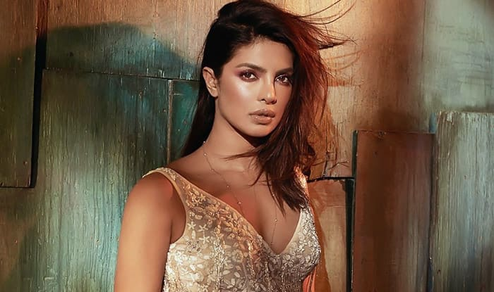 Political bodies object to Priyanka Chopra's calendar photo for Assam tourism