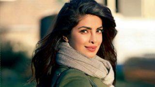 Priyanka Chopra to Make Her Bollywood Comeback With Salman Khan - Ali Abbas Zafar's Bharat - Confirmed!