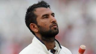 Ranji Trophy 2018-19 Final: Cheteshwar Pujara Falls Cheaply as Vidarbha Inch Closer to Title Against Saurashtra