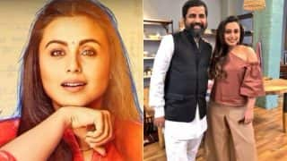 Rani Mukerji's Candid Confessions: When Aditya Chopra Told The Hichki Actress That She Wasn't Yash Raj Films Material