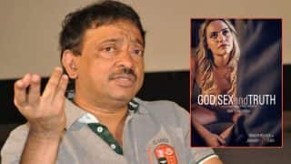 God, Sex And Truth: Will Ram Gopal Varma Face Jail Term For Filming Porn In Hyderabad?