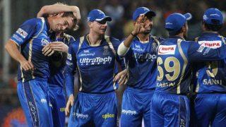 Indian Premier League 2018: Stuart Binny Optimistic About Rajasthan Royals Winning IPL 11