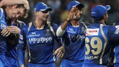 IPL2018: राजस्थान रॉयल्स के खिलाड़ियों ने शुरू किया अभ्यास, रहाणे ने दिए टिप्स