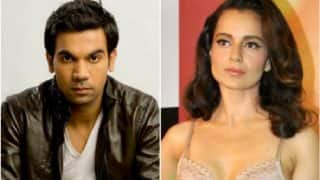 After Queen, Kangana Ranaut-Rajkummar Rao To Reunite For A Psychological Thriller?